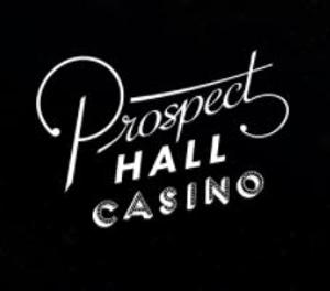Prospect Hall Casino Logo