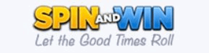 Spin and Win Logo